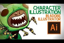 Illustration tutorials