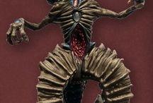 Cthulhu Wars miniatures - Nyarlathotep