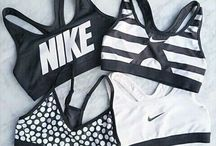 FITNESS FASHION // ♡