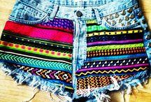 Clothes & Shoes / by Xochilt Coca