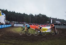 Cyclo-Cross / by Always Riding