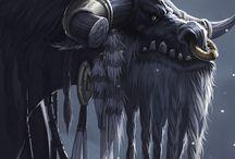 BH: Tar Monster