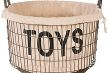 Kids: Playroom / Not that we have one. But for when we do ;)  / by Suzanne Broadbent
