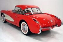 Cars / Häftiga bilar