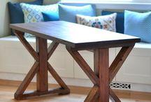DIY table...love it