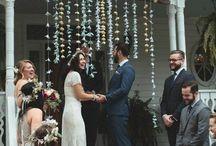 dekoracje na dom na wesele