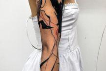 Tattoo Love. / by Cierra Underwood