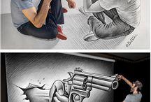 Cool arts