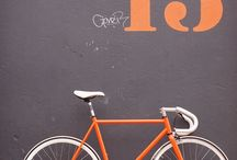 Bicycle | Bikes | Two Wheeler | / by Bjorn Mulder