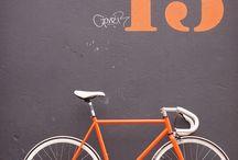 Bicycle | Bikes | Two Wheeler | / by Bjorn Mulder