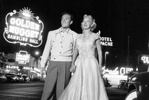 Downtown Vegas Through the Years / by Fremont Street Experience Las Vegas