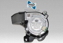 Lüfter für Voll Led Scheinwerfer Matrix Audi A3 8V A6 4G A7 S7 4G8 A8 9MN011184-04