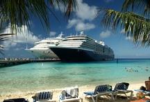 Travel |  Dream Cruises