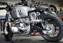 BMW Biks
