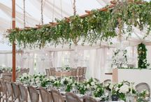 Real Greenwich Tent Weddings / Real brides. Real weddings. Really really gorgeous!