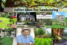 Sellers Ideas for Landscaping