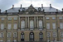 Travel Denmark / Travel #Denmark including wonderful, wonderful #Copenhagen.
