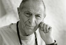 David Goldblatt / Iconic photographer