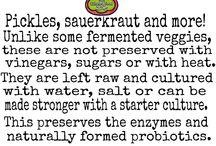 Cultured Veggie Fermenting Tips! / Tips on culturing/fermenting vegetables!