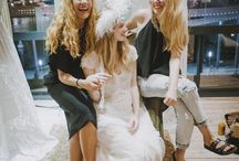 Wedding Fashion Night BARCELONA 2O015 / WFN2015 BARCELONA Novias 2015