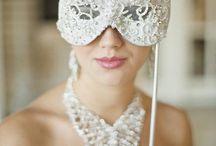 Masquerade Ball Costume Ideas