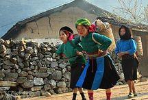Northwest Vietnam