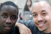 Weekend Miracle Kids / U.S. Kids that need a mentors, weekend hosts or adoption.  Anthony Q. is our May spotlight youth. We need to find him a mentor or adoptive family. Anthony is a sweet and thoughtful young man whose patient demeanor makes him great with younger kids.