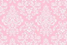 arabesco rosa