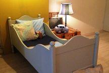 Bed cato