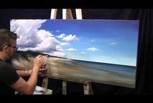 ART  YOUTUBE - SEA