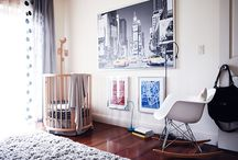 Inspiring bedrooms / by The Wall Sticker Company