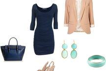 My Style / by Katherine Farmer