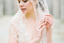 Wedding veils / Beautiful wedding veils