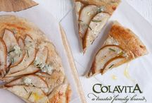 Cook with Colavita! / Cooking Classes, Colavita style! / by Colavita Extra Virgin Olive Oil