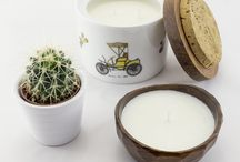 Soy Candles / homemade soy candles Online Shop: http://omasteekanne.at/produkt-kategorie/sojakerzen/