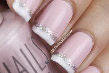 unghie nuove