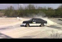Staniewicka / Filmy i zdjęcia z przejazdów na Staniewickiej