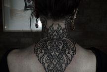 Ink / by Narisa