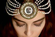 Vaidaan Head jewellery