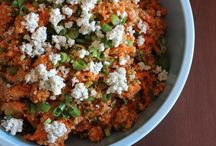 Recipes To Try - Quinoa