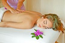 Spa, health & beauty treatments / Mision del Sol provides more than 60 health and beauty treatments in our spa