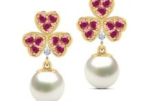 Pearl Collections / Are you a lover of pearl accessories?. Checkout this