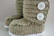 crafts, knits and creations / by engineer_nerd