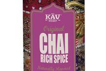 Chai Rich Spice / Chai Rich Spice