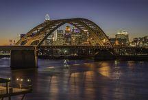 Cincinnati, Ohio USA