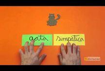 ortografía y gramática en español