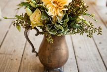Mustard Magic / by Vintage Wedding Love