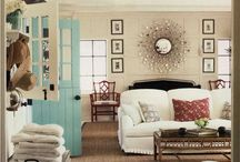 Home ideas / by Melissa Keller