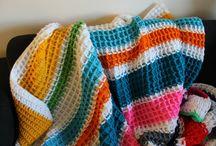 Crochet Ideas / crochet inspiration for everyday