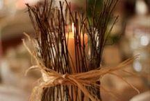 Seasonal: Fall Decor / Seasonal Fall Decor / by Lori Thayer
